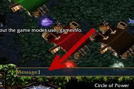image gallery warcraft 1 cheats