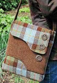 Messenger Bag Pattern Amazing Melford Messenger Bag Pattern By Charlie's Aunt