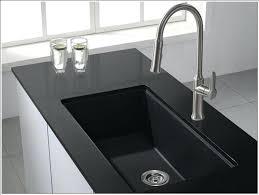 swanstone granite kitchen sinks image black sink cleaning single bowl swanstone granite kitchen sink