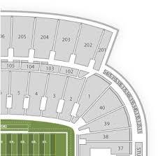 Download Hd Kroger Stadium Seating Chart Transparent Png