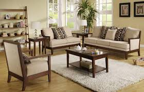 ideal living furniture. FurnitureNYC Present The Ideal Setting For Living Room. Taking A Cue From Retro Design, Contemporary Dalton Microfiber Sofa Set - Homelegance Offers Furniture