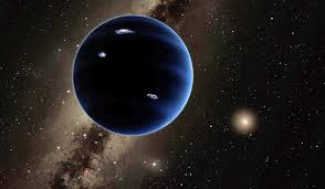 Distant Worlds Chart A Path To Planet Nine Astronomy Com