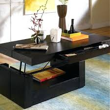 lift top coffee table plans free storage coffee table lift top for living room designs coffee
