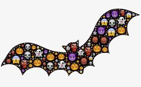 black bat clipart. Wonderful Bat Black Bat Bat Clipart Hand Painted Cartoon Space PNG Image And Clipart On Black