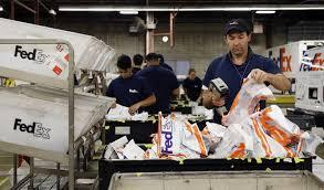 Fedex Sort Observation Fedex Careers Fiveoutsiders Com