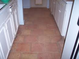 Kitchens With Saltillo Tile Floors Mexican Tile Cleaning Desert Tile Grout Care