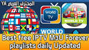 Image result for iptv m3u working list