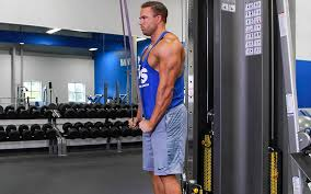 4 resistance band exercises to build