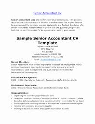 Accounting Resume Format Free Download 100 New Photograph Of Accounting Resume Format Free Download 37