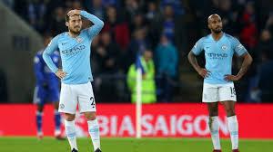 Leicester City vs. Manchester City – Football Match Report – December 26,  2018