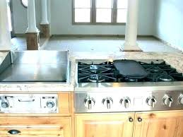 kenmore glass top stoves glass top range flat stove replacement best way to clean burner not