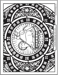 Omnipotence may include omniscience and omnipresence, but they are not necessary in every case. Printable Easter Coloring Pages Catholic Easter And Resurrection