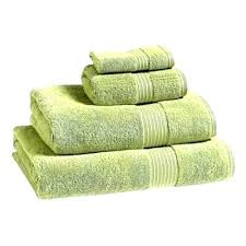 lime green bath towels forest bathroom rugs new bright