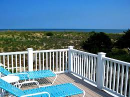 House On the Ocean at North End Virginia Be... - VRBO