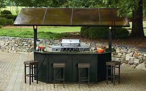 Outdoor Bar Purchase Outdoor Bar Sets With Canopy For Refreshing Outdoor