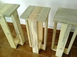 homemade bar stool ideas wooden
