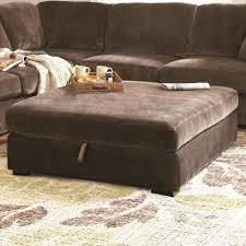 sofa delightful large round storage ottoman coffee