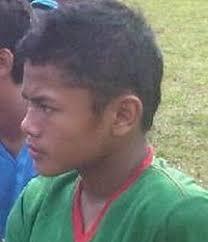 Biodata Pemain Bola: Muhammad Dimas Drajad