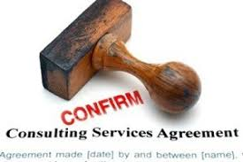 Software Consulting Agreement: 14 Key Contract Issues