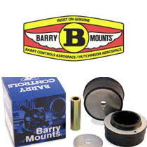 Barry Engine Mount Application Chart Engine Mounts Kadex Aero Supply Aircraft Parts Service