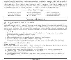 Resume Templates Excellent Sample Education Field Elementary Teacher