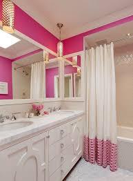 Girls Bathroom Design