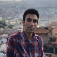 Ali Moayedi Azarpour - Research And Teaching Assistant - Eastern ...