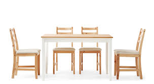 6 seater dining table chairs ikea view larger