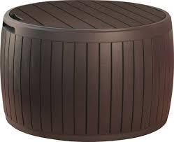<b>Стол сундук</b> CIRCA STORAGE WOOD LOOK TABLE 132L 17202369