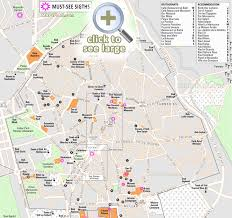 garden district new orleans walking tour map. Medina Old Town City Centre Free English Travel Guide Best Destinations To Visit Marrakech Top Tourist Garden District New Orleans Walking Tour Map L
