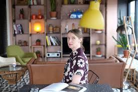 Paula Kiely Designer Orla Kiely Print Textile Fashion Interiors Designer