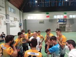 Ultima gara della Volley Modica in Serie C - Ragusa Oggi