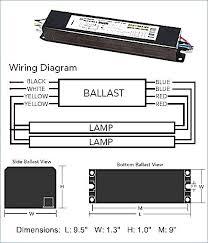 t12 4 lamp ballast lighting rapid start for 2 or lamps home depot t12