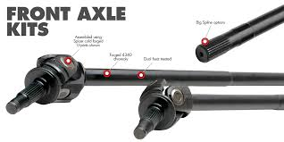 Dana 44 Front Axle Shaft Length Chart G2 Axle Gear Home