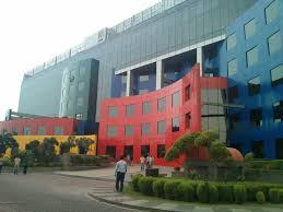 adobe corporate office. Adobe Systems India - Noida (India) Corporate Office M