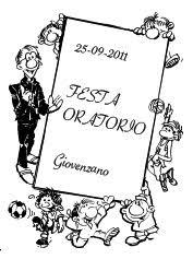 Festa Delloratorio Domenica 25 Settembre 2011 Laparrocchiainformanet