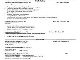 How To Write My First Resume Examples For Teens Job Teenagers