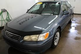 Used 2001 Toyota Camry CE 2.2L 4 CYL AUTOMATIC FWD 4D SEDAN in ...