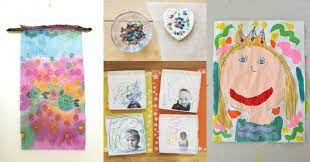 So many great mother's day ideas that kids can make! 31 Mother S Day Projects For Kids Gifts Activities And More