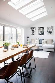 Kitchen Extension Ideas Holly Goes Lightly Best Living Room Extensions Interior
