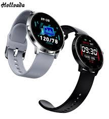 <b>K16 Smart Watch</b> Waterproof iOS Android Watch with Curved ...