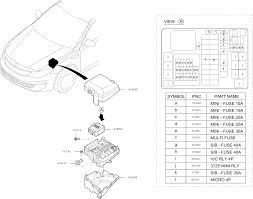 Optima wiring diagram pioneer dehx6700bt 2003 truck