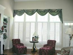 custom window valances. Custom Window Valances Living Room Bay Valance Made Treatments D