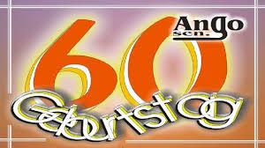 Zum 60 Geburtstag Geburtstagswünsche Zum Verschicken Happy Birthday