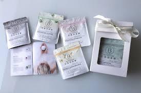 bathorium offers spa treats for toronto gift basket
