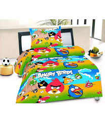 angry birds bedroom bed sheets angry birds multi cartoon prints single 1 angry birds bedroom wallpaper angry birds bedroom