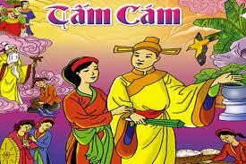 Tấm Cám - Truyện cổ tích Việt Nam - Cùng đọc sách