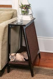 modern design cat furniture. Shop AllModern For Cat Beds The Best Selection In Modern Design. Free Shipping On Design Furniture