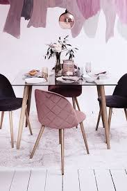 jd williams home pink dining room