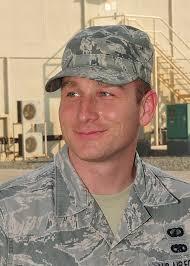 Warrior of the Week: Staff Sgt. Justin Scherer > U.S. Air Forces ...